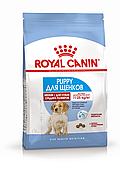 Корм Royal Canin Medium Puppy Junior для щенков средних пород - 4 кг