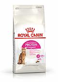 Корм Royal Canin Protein Exigent для привередливых кошек, чувствительных к составу корма - 10 кг