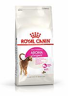 Корм Royal Canin Aroma Exigent 33 для привередливых кошек с особо развитым обонянием - 10 кг