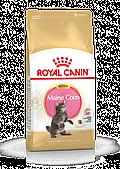 Корм Royal Canin Maine Coon Kitten для котят Мейн-кунов - 4 кг