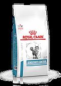 Корм Royal Canin Sensitivity Control для кошек с аллергией алиментарной природы - 400 г