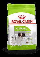 Корм Royal Canin X-Small Adult для взрослых собак миниатюрных пород - 11 кг