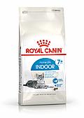Корм Royal Canin Indoor 7+ для пожилых кошек живущих в домашних условиях - 3.5 кг