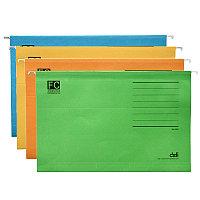 Подвесной файл, А4+, 363*242мм, ассорти, DELI