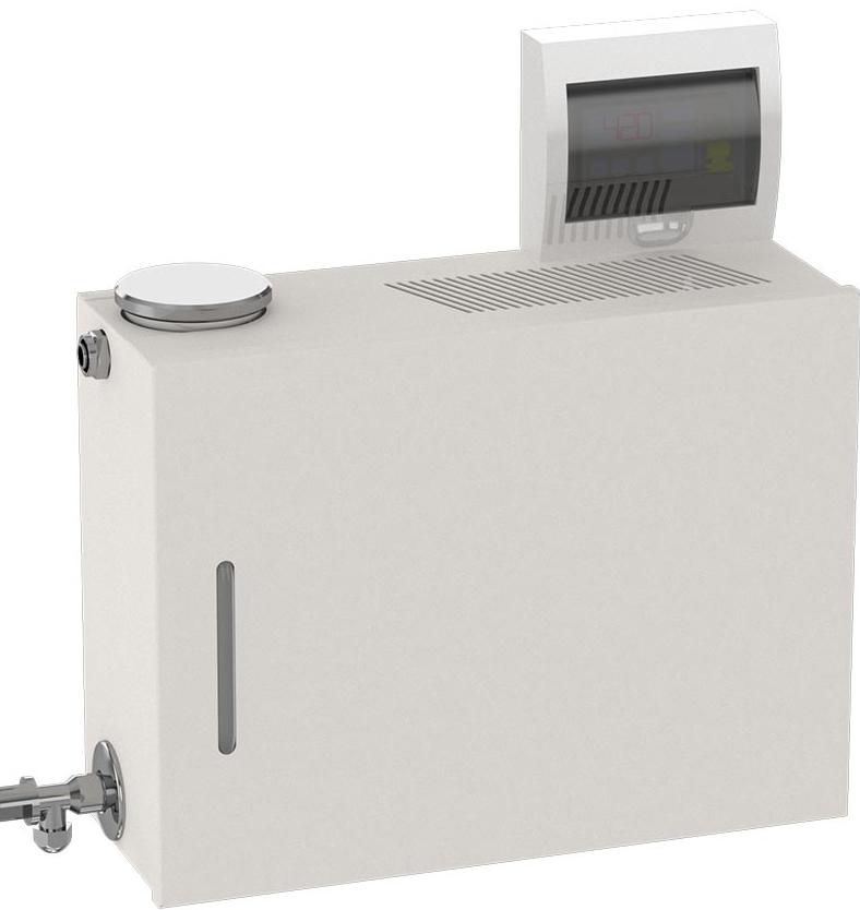 Парогенератор 2 кВт (наливной).