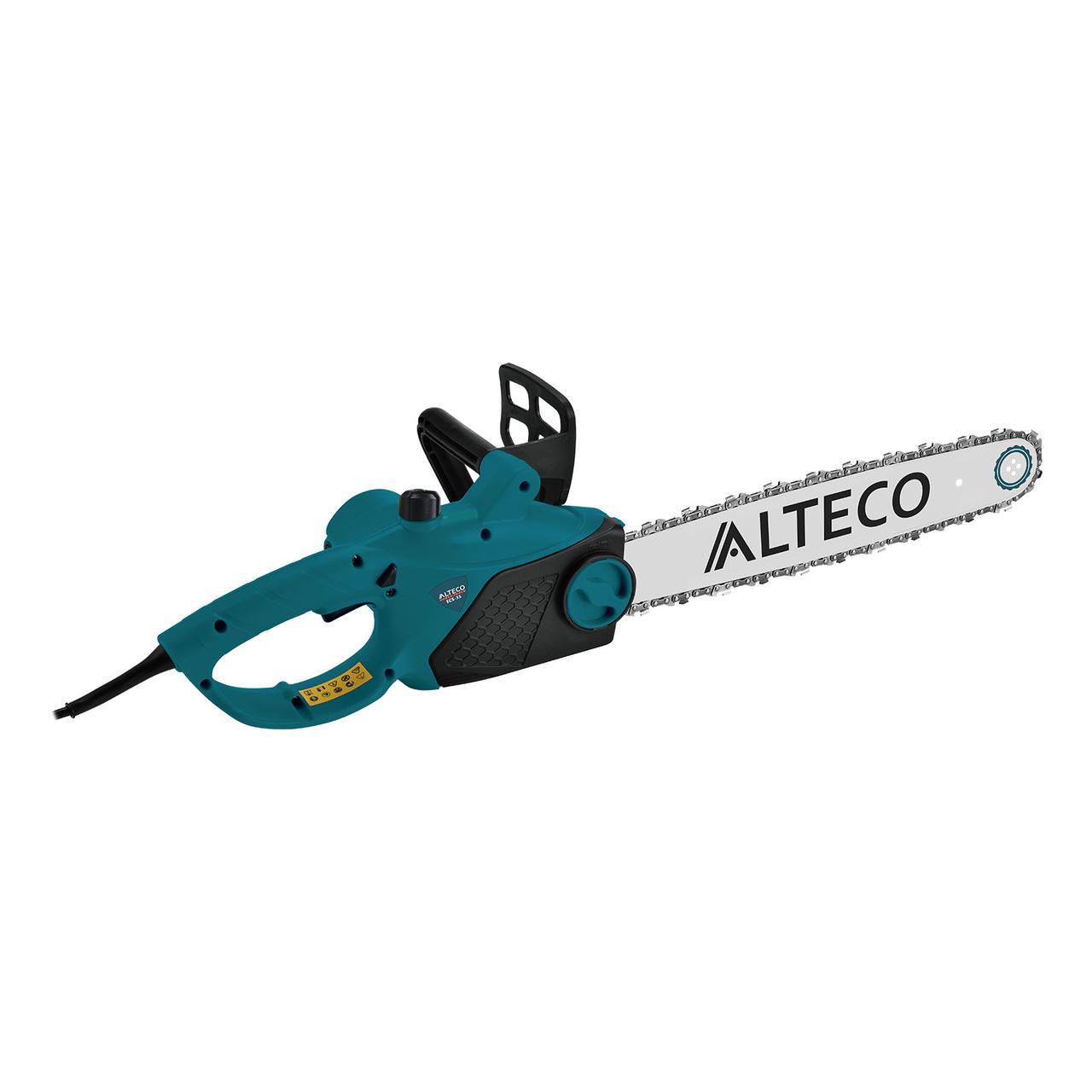 ALTECO ECS 35 Электропила