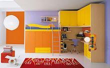 Детская мебель и аксессуары