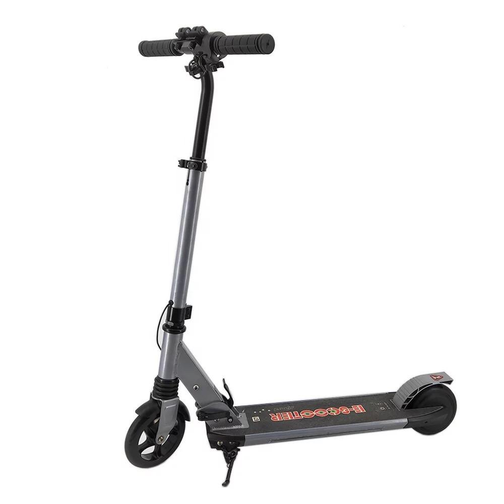 Детский электросамокат Escooter E7
