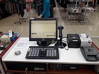 Автоматизация бутика одежды