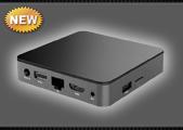 Рекламный медиаплеер WHD 2408-4k mini Digital Signage Player