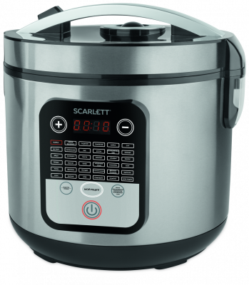 Мультиварка Scarlett SC-MC410S23