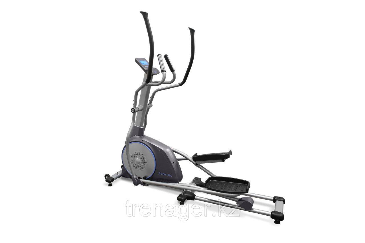 Эллиптический эргометр OXYGEN Fitness EX-54 HRC