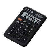 Калькулятор  карманный Citezen, 8 разр.