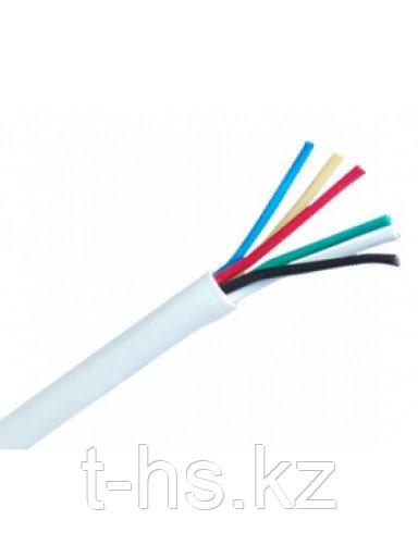 CAB 006 кабель 6-ти жильный