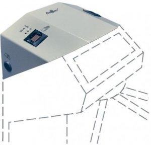 Контроллер биометрический Biosmart T-TTR-04-B