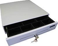 Денежный ящик механический Меркурий 100.1