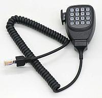 Гарнитура, Микрофон выносной Kenwood KMC-32.