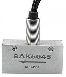 Многоканальный акустический блок щелевого контроля 9AK5045
