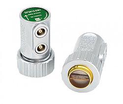 Ультразвуковой преобразователь DF5012-DS1 для контроля резьбовой части