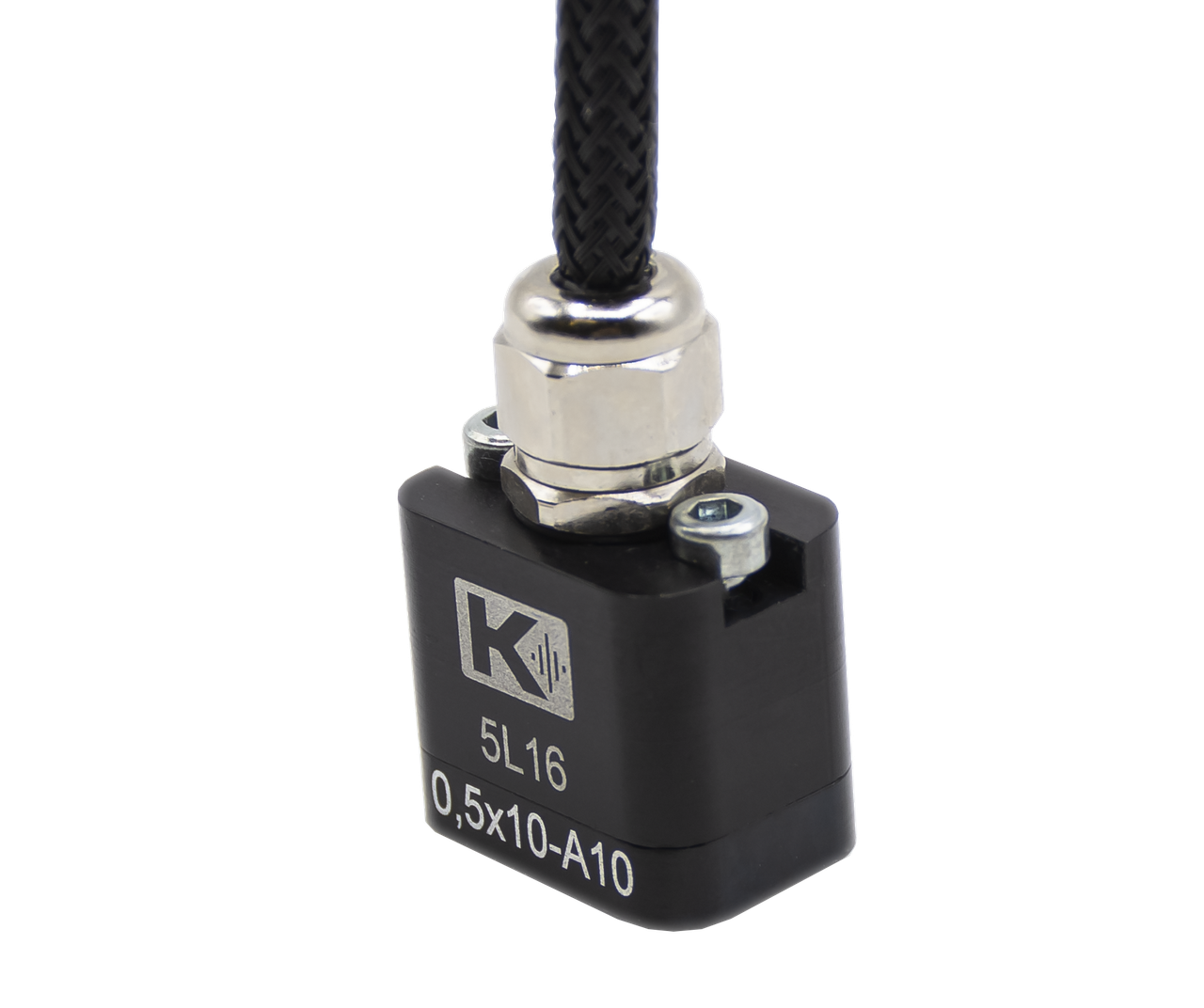 Фазированная антенная решетка 5L16-0,5х10-A10, 16 эл, 5 МГц
