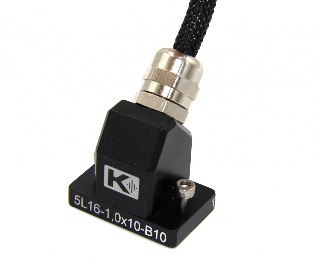 Фазированная антенная решетка 5L16-1х10-B10, 16 эл, 5 МГц