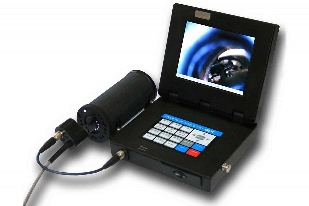 Видеоэндоскоп K-expert8 (диаметр 8мм)