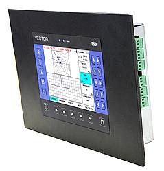 Дефектоскоп вихретоковый промышленный Вектор-50П