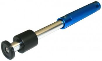 Мощный датчик Тип G для контроля чугуна и изделий с грубой поверхностью, 90мДж