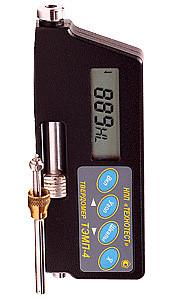 Портативный твердомер ТЭМП-4к со встроенным датчиком
