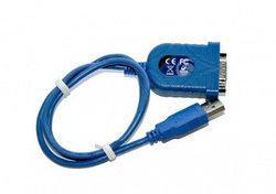Переходник USB-RS232