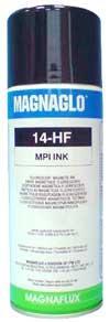Люминисцентная магнитная суспензия 14HF