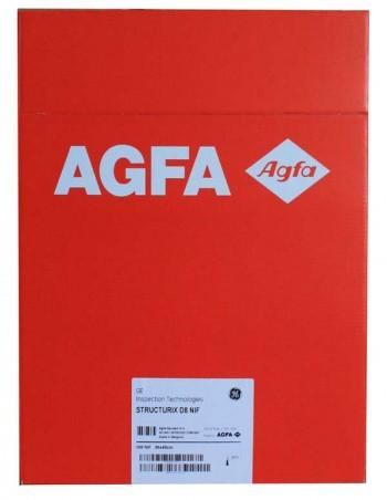 Пленка рентгеновская AGFA D8