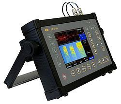 Восьмиканальный низкочастотный УЗ дефектоскоп УСД-60Н-8К