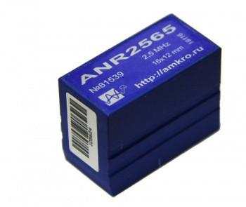 Крупногабаритные наклонные преобразователи ANR25xx 2,5МГц
