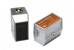 Малогабаритные наклонные преобразователи УЗ ПЭП AN18xx 1,8 МГц