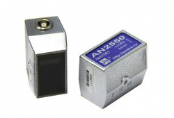 Малогабаритные наклонные преобразователи УЗ ПЭП AN25xx - 2,5 МГц