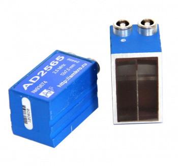 Наклонные р/с преобразователи AD25xx 2,5МГц