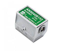 Наклонный совмещенный притертый преобразователь AN5040Bxx 5 МГц с углом 40град