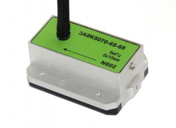 Специализированный многоканальный акустический блок 3A8K507065-65 для сканер-дефектоскопа УСД-60-8К