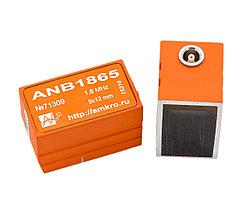 Среднегабаритные наклонные преобразователи 1,8 МГц ANB18xx