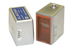 Среднегабаритные наклонные преобразователи 2,5Мгц ALB25xx