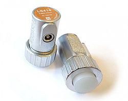 Низкочастотный малогабаритный преобразователь LS414 400кГц