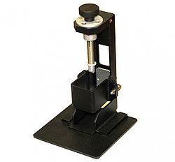Приспособление для контроля мелких изделий (штатив)