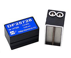 Преобразователь DF25728 (П112-2,5-7x28)