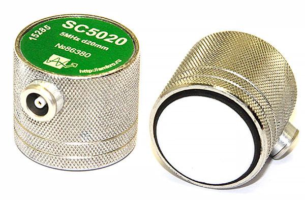 Преобразователь SC5020 (П111-5,0-К20)