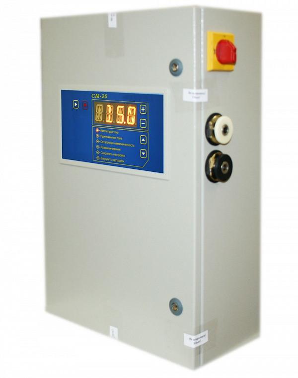 Импульсное намагничивающее устройство СМ-20