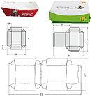 Автоматический формовщик лотков(коробок) для фаст-фуда KOHMAN L1000-2, фото 3