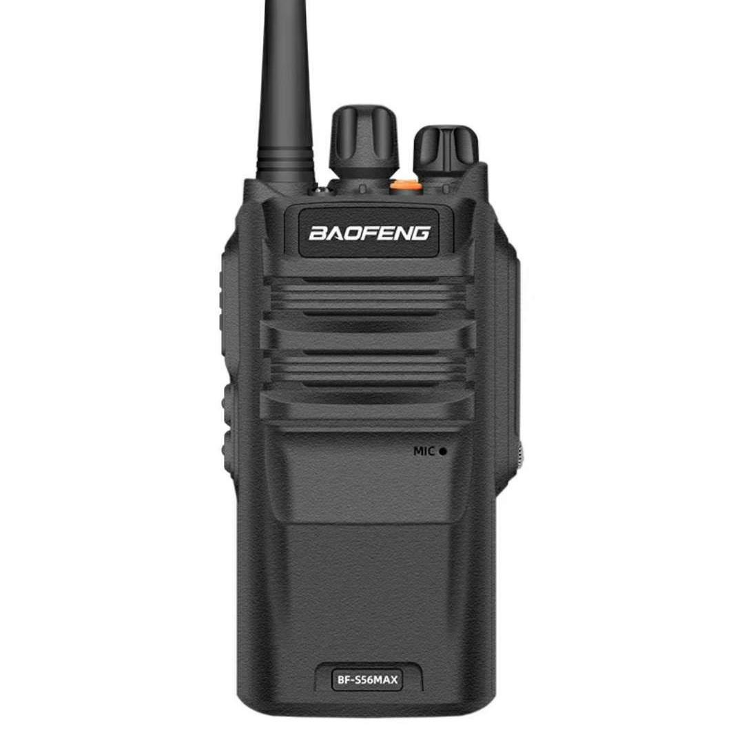Партативная радиостанция Baofeng BF-S56 max - фото 1