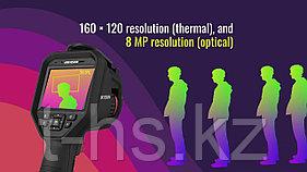 Hikvision DS-2TP21B-6AVF/W Ручной тепловизор