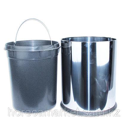 Ведро для мусора 16 л, фото 2